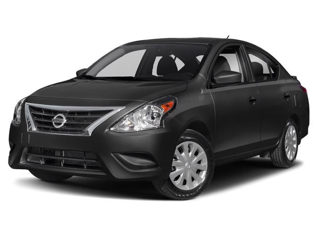 Charming 2019 Nissan Versa Sedan 1.6 S In Warner Robins, GA   Five Star Automotive  Group