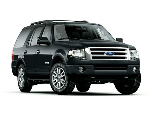 2008 Ford Expedition Limited In Warner Robins Ga Five Star Automotive Group