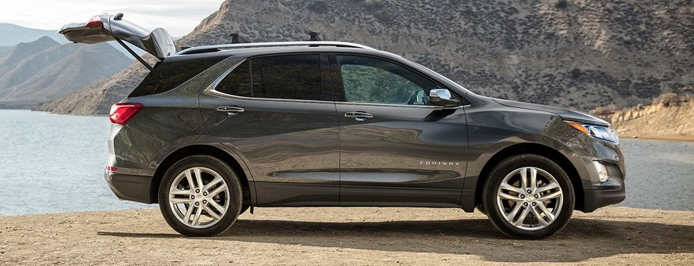 Chevy Equinox For Sale >> Equinox