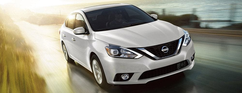 2019 Nissan Altima vs 2019 Nissan Sentra - Which Is Best for