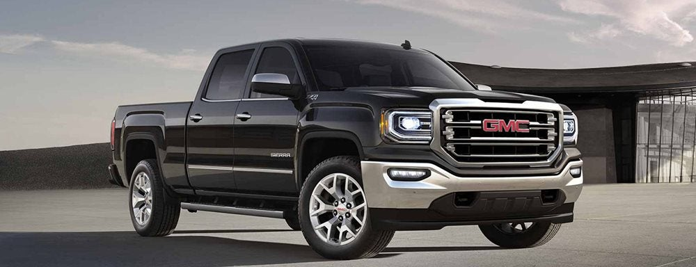 Gmc Canyon Towing Capacity >> 2018 Gmc Canyon Vs 2018 Gmc Sierra What S The Difference