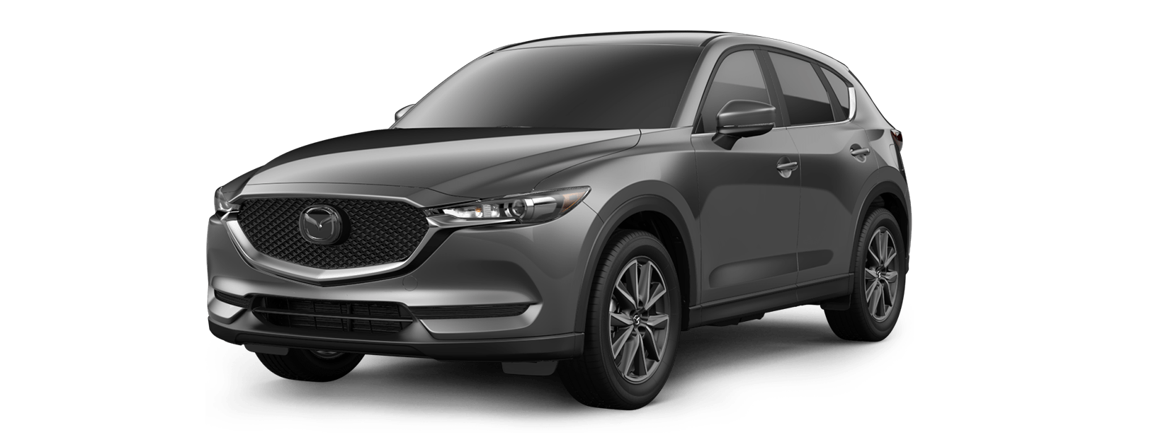 Difference between mazda cx 5 touring and sport