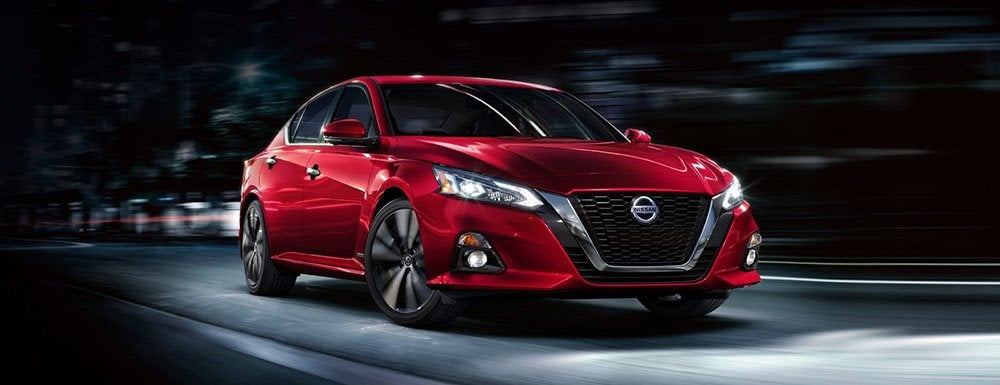 2019 Nissan Altima vs 2019 Nissan Sentra - Which Is Best for You?